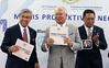 Mesyuarat Majlis Produktiviti Negara.Parlimen,27/11/17 (Najib Razak) Tags: mesyuarat majlis produktiviti negara parlimen
