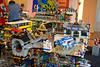 Lego Berlin 2117 (second cam) 25 (YgrekLego) Tags: dystopia ragged future science fiction lego star wars berlin 2117