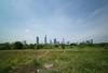 . (Out to Lunch) Tags: saigon skyline urban urbanisation highrises megapolis ho chi minh city vietnam nature sky suburbia leica me zeiss 2828