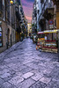 Street Palermo (ilsiciliano_) Tags: palermo street mercato sicilia sunset man urban city