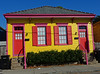 Colorful (davidwilliamreed) Tags: vivid dramatic color house neworleansla