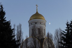 Parque de la Victoria, Moscú (javicebri) Tags: парк победы москва россия parque de la victoria nieve rusia russia moscow