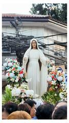 Our Lady, Mary Mediatrix of All Grace (Faithographia) Tags: faithographia faithography intramuros gmp igmp vivalavirgen madrededios santamaria materdei virginmary maria marianevent marianprocession grandmarianprocession