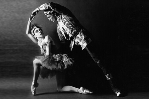 Remembering former Royal Ballet dancer Annette Page 1932-2017
