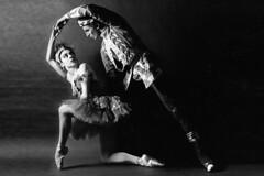 Remembering former Royal Ballet dancer Annette Page 1932-2017