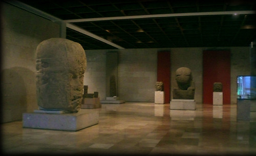 """Museo de Antropología de Xalapa • <a style=""""font-size:0.8em;"""" href=""""http://www.flickr.com/photos/30735181@N00/38891813181/"""" target=""""_blank"""">View on Flickr</a>"""