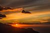 Fireball (mcbuth) Tags: sunset mallorca majorca sonnenuntergang spanien spain sky color colorful colors
