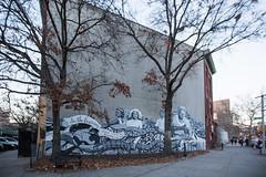 Harlem, New York (Quench Your Eyes) Tags: citibike citibikes ny bicycle harlem manhattan newyork newyorkcity newyorkstate nyc travel streetart wallart urbanart art mural artist outdoor eltemplobiblico soharleminc soharlem uptownmanhattan centralharlem