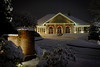 Clubhouse (ChristianRock) Tags: pentax ks1 woodstock ga georgia winter storm smc da 1645mm 1645 al f4