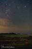 2017 Geminid Meteor Shower or Oh. What. A. Night. (Marsha Kirschbaum) Tags: haze atmospheric landscape smoke ©marshakirschbaum pointreyesnationalseashore 2017geminidmeteorshower pasture clouds sonyarii abbotslagoon starrynight nightskies meteor shootingstar