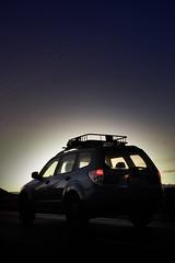 2012 Subaru Forester (donaldgruener) Tags: sh forester subaru dawn dark