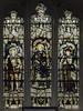 Misterton, All Saints' church window (Jules & Jenny) Tags: kempe misterton allsaintschurch