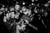 Booze & Glory (morten f) Tags: booze band punk punkrock glory bass mohawk oi konsert concert live tattoo brennvidde monochrome revolver 2017 juleblot oslo skins skinhead chema zurita total chaos music moshpit mosh pit crowd audience publikum