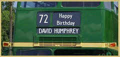 From a Flckr friend! (david.humphrey) Tags: rm2 aec routemaster prototype