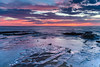 Dawn Seascape (Merrillie) Tags: horizon color centralcoastnsw nature dawn surf beauty background newsouthwales sea nswcentralcoast nsw ocean coastal wave sky view sunrise rocky landscape scene vacation water holiday shore toowoonbay centralcoast blue coastline scenic beautiful travel pink rocks light australia seascape littlebay coast clouds waves