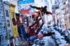 Mr. Stark! (nobudius_5192) Tags: spiderman homecoming shfiguarts bandai ironman