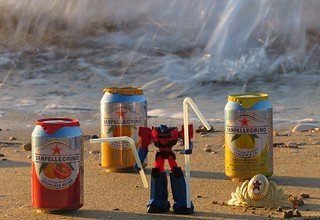 Optimus Prime Transformer Become Performer With A Magical Drinking Straw