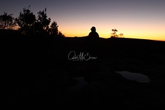 Kanangra-Boyd National Park Sunrise (Caleb McElrea) Tags: kanangraboyd kanangraboydnationalpark bluemountains worldheritagearea unesco greatdividingrange newsouthwales nsw australia nature wilderness sunrise freezing