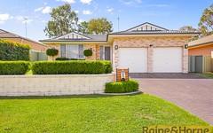 16 Wittama Drive, Glenmore Park NSW