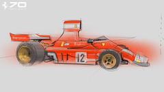 F 126 s (Stefan Marjoram) Tags: sketch drawing ipad pro procreate apple pencil car vintage racing plein air