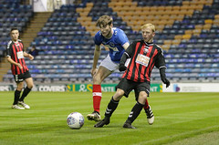 Portsmouth U18 v Lewes U18 FAYC 10 11 2017-195.jpg (jamesboyes) Tags: lewes portsmouth football youth soccer fa cup fayouthcup frattonpark floodlights match sport ball tackle goal celebrate canon