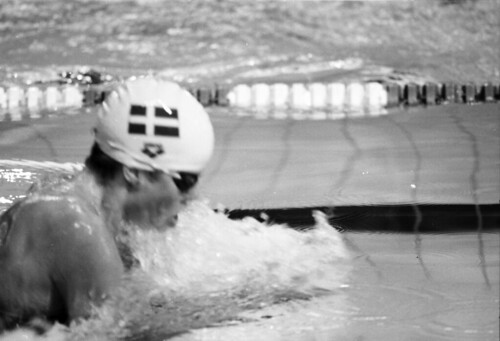 180 Swimming_EM_1987 Strasbourg