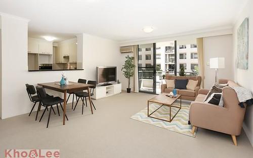 9/102 Miller Street, Pyrmont NSW