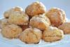 Biscotti alla ricotta con profumo d'arancia (Le delizie di Patrizia) Tags: biscotti alla ricotta con profumo d'arancia le delizie di patrizia ricette dolci pasticceria secca