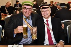 Rhein-Ruhr-Kommers 2017