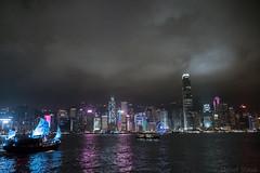 A Most Majestic Skyline (Norse_Ninja) Tags: hongkong2017journeyjd17 panasonic gh5 travel traveller travellingviking skyline views cities