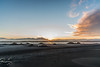 Islanda-70 (msmfrr) Tags: panorama landscape islanda iceland montagna cielo sky acqua paesaggio mare roccia neve snow baia bay water clouds nuvole vento wind sea spiaggia beach tramonto sunset stokksnes mountains