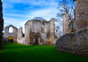 St. Mary in the Meadow Priory Ruins (rustyruth1959) Tags: nikon nikond5600 tamron16300mm uk england eastanglia norfolk sheringham beestonregis beestonregispriory alamy stmaryinthemeadowpriory priory prioryruins margerydecressy kinghenryvlll augustinian augustinianpriory ruins building structure architecture windows arches arch entrance nave chancel walls chapel transept northtransept outdoor grass religiousbuilding wall dissolutionofthemonasteries priests canons school stonework masonry sky trees clouds flint church churchruins