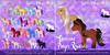 Sparkle Magic Horses Gacha Key + Reward (Ashleey Andrew) Tags: garbaggio sl secondlife second life virtual world original mesh dolls gacha toys parody parodies doll figurine collectible horse horsies pony ponies unicorn pegasus magical fantasy