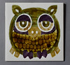 Owl by Clive Simmonds (robmcrorie) Tags: clive simmonds owl intaglio studios norfolk 1950s 1960s tile mid century modern mcm nikon d7500 ceramic british
