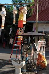 "Chiang Mai Impression (g e r a r d v o n k เจอราร์ด) Tags: artcityart art asia asia"" asian buddha canon city canoneos7d colour chiangmai expression eos earthasia flickrsbest fantastic flickraward lifestyle land monk ngc newacademy outdoor orange totallythailand photos people reflection stad street this travel thailand thai unlimited uit urban whereisthis where yabbadabbadoo"