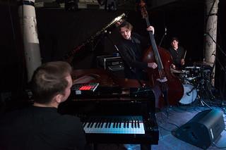 Jazz Juniors 2017 - Dzień 1 (3.12.17)