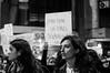 """""""¿DÓNDE ESTÁN LAS PIBAS DESAPARECIDAS?"""" (efdiversas) Tags: alerta feminista marcha pancarta efd"""