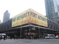 Esplosione a New York, Manhattan. Evacuate le linee della metro (Cudriec) Tags: attentato esplosione manhattan newyork portauthority