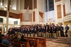 2017 Chorus Christmas Concert