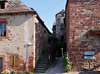 Collonges-la-Rouge (Corrèze). (sybarite48) Tags: collongeslarouge corrã¨ze france grèsrouge arenariarossa buntsandstein الحجرالرمليالأحمر ردسندستون 红砂岩 areniscaroja piedraareniscaroja κόκκινοψαμμίτη 赤色砂岩 rodezandsteen czerwonegopiaskowca arenitovermelho красногопесчаника kırmızıkumtaşı village dorf قرية 村里 pueblo χωριό villaggio 村 dorp wieś aldeia деревня köy corrèze