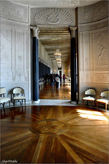 Galería del Principe - Stockholms stadshus