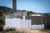 Cremisan Valley near Bethlehem with separation wall (Catholic Church (England and Wales)) Tags: cremisan valley near bethlehem with separation wall