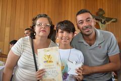 PRIMEIRA EUCARISTIA 2017 - PARTE 02