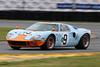 Ford GT40 (bwass244) Tags: hsrclassic24 speed fast historic racing daytona sportscar gt40 ford gulf