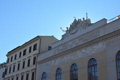 Rome, Italy - Teatro Argentina (jrozwado) Tags: europe italy italia rome roma unescoworldheritage teatro theater theatre argentina