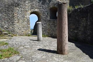 Castello di Canossa, Reggio Emilia