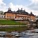 Schifffahrt auf der Elbe, Schloss Pillnitz