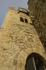 Erice: torre d'ingresso al Castello di Venere (costagar51) Tags: erice trapani sicilia sicily italia italy storia arte anticando thebestofmimamorsgroups panoramafotográfico