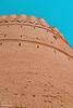 Beyond (Ali Chatai | Photo.blog) Tags: alichatai ali chatai photography pakistan architecture cholistan derawar fort dessert