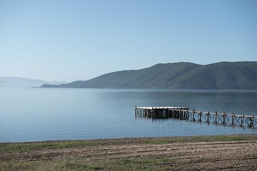 Lake Prespa ©  Andrey